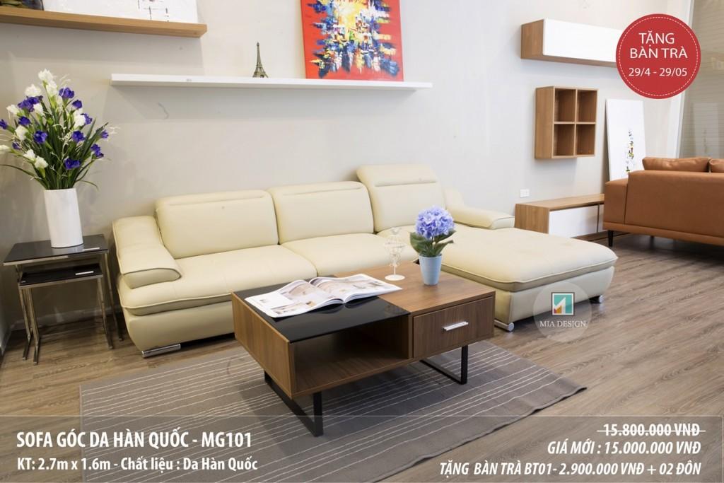 Xưởng sản xuất sofa đẹp giá rẻ