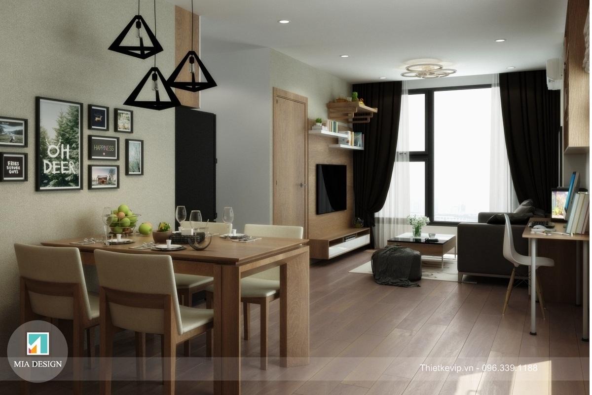 Thiết kế nội thất theo phong thủy nên hay không? (Phần 3)