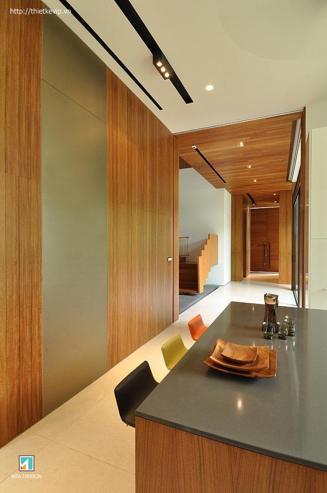 Xu hướng thiết kế nội thất hiện đại 2019