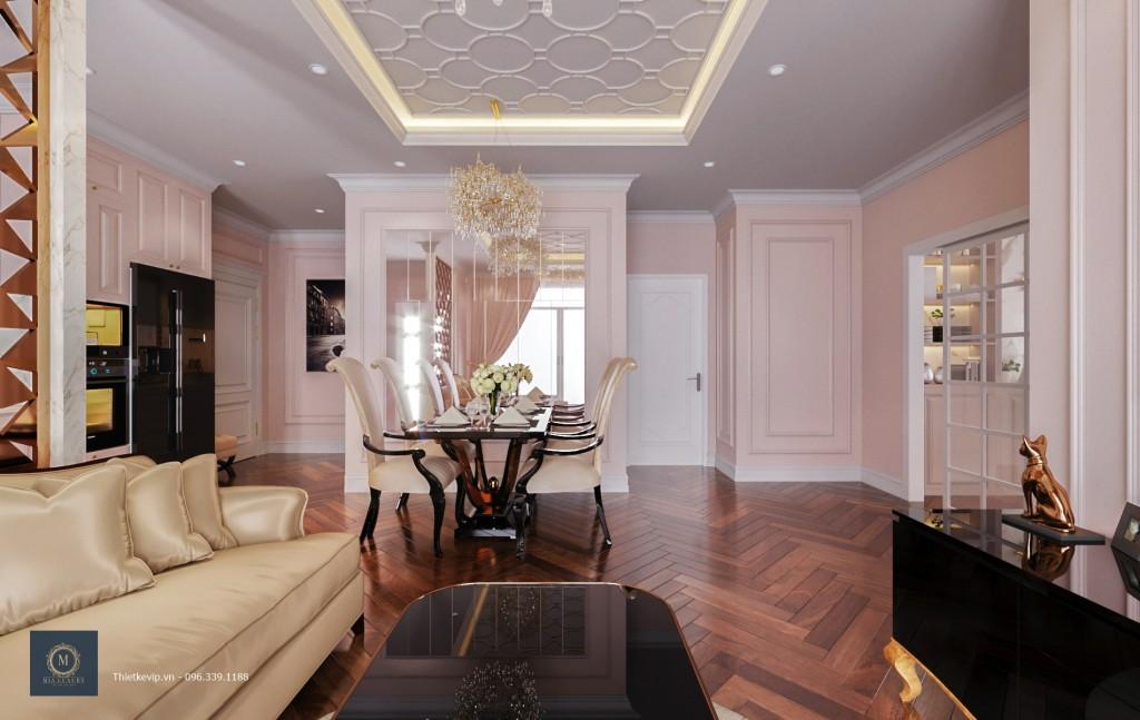 Khám phá xu hướng thiết kế chung cư năm 2019