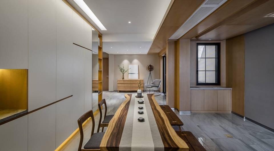 Khám phá 4 xu hướng thiết kế nội thất phòng bếp mới nhất 2019