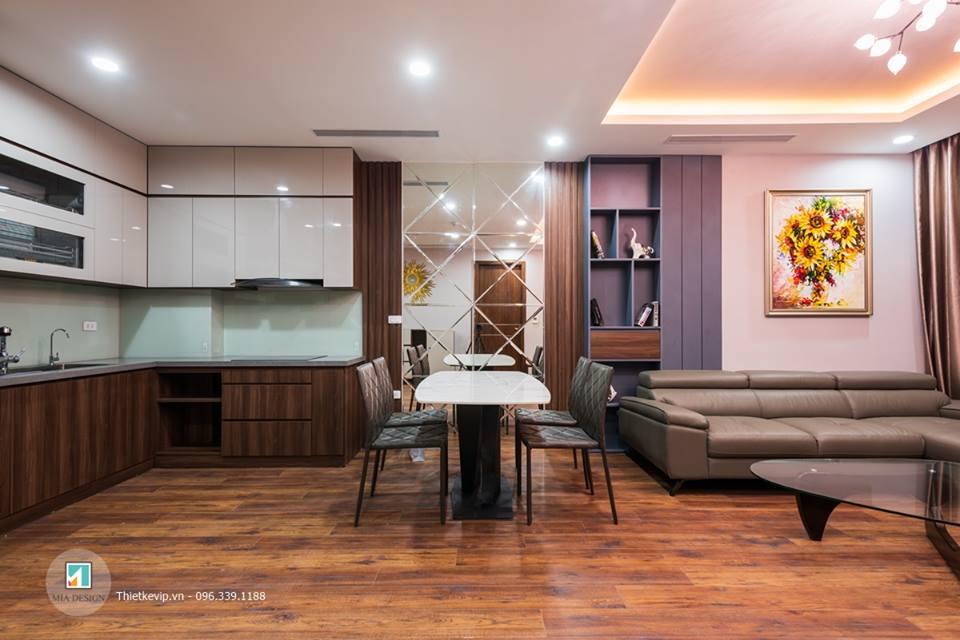 Khám phá 4 xu hướng thiết kế nội thất phòng bếp